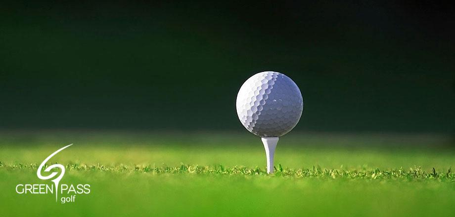 Green Pass Golf