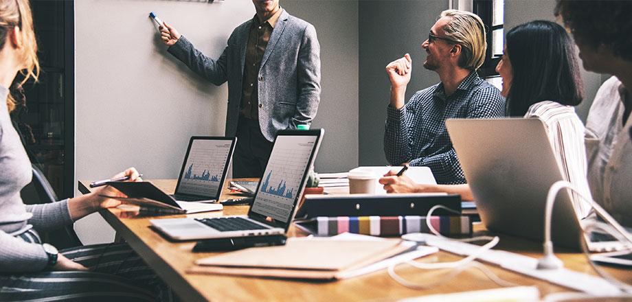 Perché una PMI non può assolutamente farsi il marketing