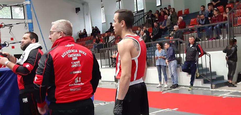 Doppia Vittoria per Accademia Boxe Cremona