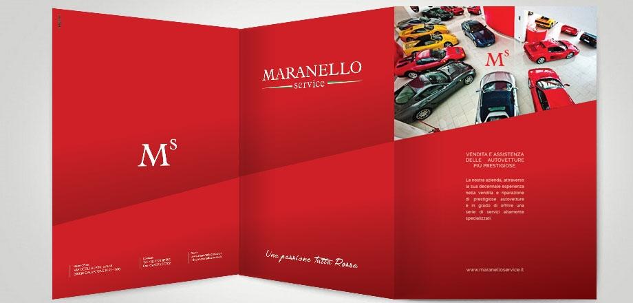 Maranello Service