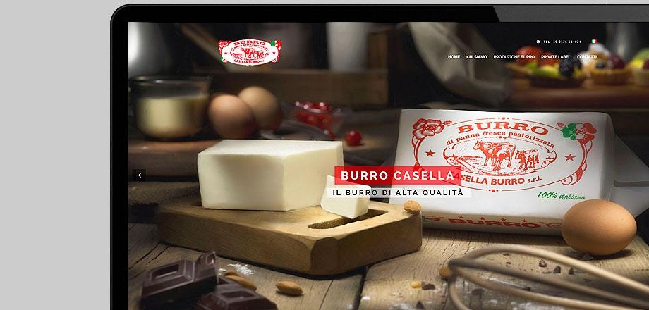Casella Burro