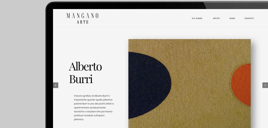 Web Design, Logo Design, Web Site, Immagine Coordinata,