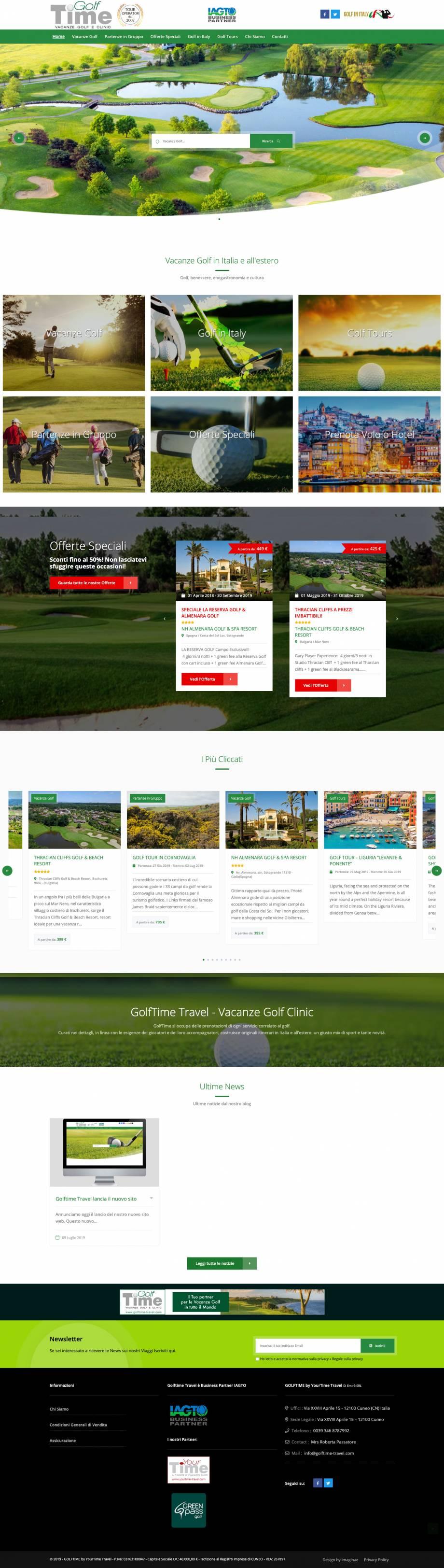 Web Design, Web Site, Responsive Smartphone & Tablet, Content Management Systems (CMS), Applicazioni Web Personalizzate,