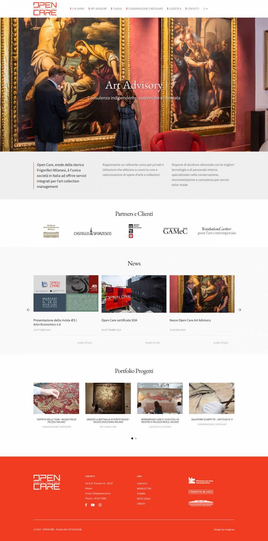 Web Design, Responsive Smartphone & Tablet, Information Architecture,